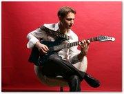 Уроки игры на гитаре,  электрогитаре. ( начальный,  профессиональный уро
