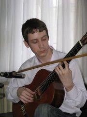 Уроки игры на гитаре,  электрогитаре.