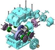Решение задач по механике,  ТММ,  ТКМ,  деталям машин,  электротехнике