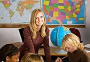Репетитор английского для школьников  по Скайп