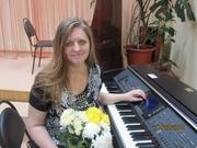 Фортепиано,  синтезатор. Репетиторство,  обучение,  частные уроки.