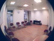 Аренда офиса психолога в Москве
