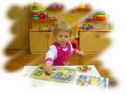 Развивающие занятия для дошкольников. Выезд. Москва