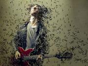 Уроки игры на электрогитаре и акустике онлайн и очно